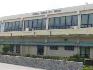 from http://upload.wikimedia.org/wikipedia/commons/4/49/General_Santos_International_Airport.jpg